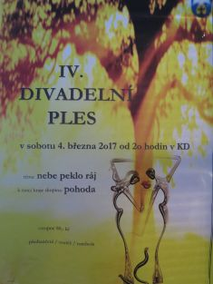 Ples 2017
