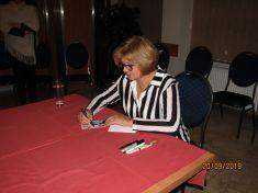 Večery při svíčkách - Ivana Andrlová