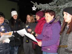 Česko zpívá koledy dne 11.12. 2019 v 18 hodin