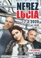 Plakát NEREZ & LUCIA