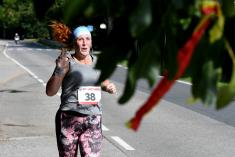 Kvasiny v běhu dne 6.9. 2020