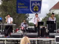 loučení s létem - koncert P. Janů, Timbre Music