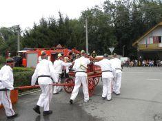 Oslavy 130. výročí založení SDH Kvasiny