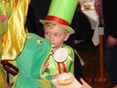 Dětský karneval - To bude cirkus